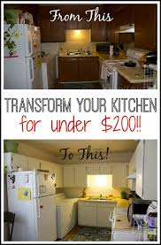 How To Redo Your Kitchen Cabinets by How To Paint Cabinets Without Sanding Homemade For Elle
