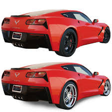 corvette stingray 2014 c7 corvette stingray 2014 forged sr1 custom wheels black