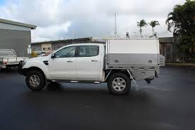 Track Canopy by Get Off The Beaten Track In Your Ford Ranger With One Of Our