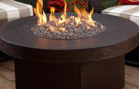 table stunning patio fire table 50 outdoor fire pit ideas that