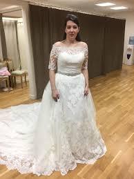 Pronovias Wedding Dress Prices Pronovias Pleasant Wedding Dress On Sale 38 Off