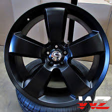 dodge challenger srt8 black rims challenger srt8 rims ebay