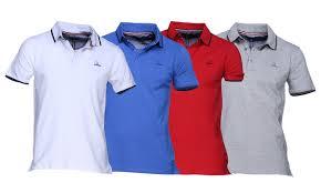 jean louis scherrer robe de chambre polo homme jean louis scherrer 100 coton groupon shopping