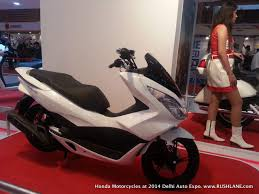 price of new honda cbr honda activa 125 cbr500r cbr 650r cx 01 pcx125 at auto expo