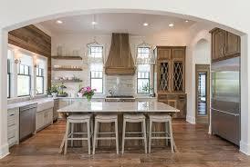 cottage kitchen backsplash oak wood kitchen and backsplash cottage cabinets