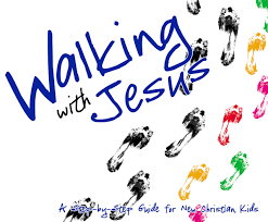 walking with jesus for kids pack of 5 dz resources
