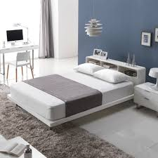 bed frames minimalist bedroom warm minimalist decor full