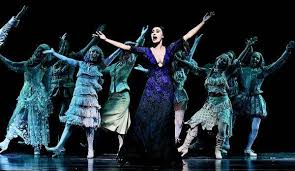 Addams Family Costumes The Addams Family U201d Musical Tour Comes To Denver With Glamorous New