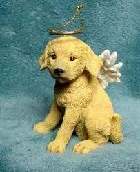 buy black lab labrador ornament in cheap price