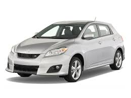2009 toyota matrix reviews and rating motor trend