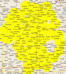 Internet Coverage Map Internet Service Provider In Sw And Central Minnesota Mvtv Wireless