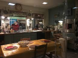 Julia Child S Kitchen by Joey On A Holiday Washington Dc Day 3