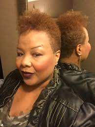 what haircut to ask the barber tapered twa tapper fro mac instigator lips natural hair good hair