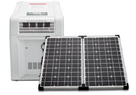 best backup solar generators for home use 2018