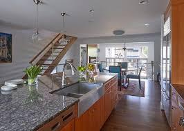Wood Floor In Kitchen by Kitchen Design Trend Wood Floors Hgtv