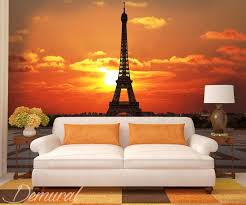 Eiffel Tower Wallpaper For Walls Eiffel Tower Wall Mural Home Design