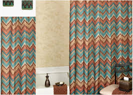 Themed Shower Curtains Inspiration To Western Themed Shower Curtains Luxury Home Design