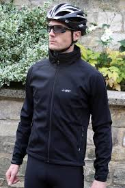 softshell cycling jacket review dhb windslam soft shell jacket road cc
