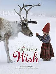 the christmas wish lori evert per breiehagen 9780449816813