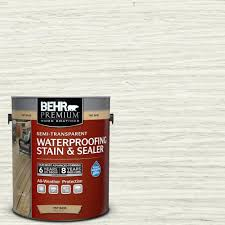Behr Chipotle Paste by Behr Premium 1 Gal St 337 Pinto White Semi Transparent