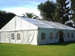 rental party tents types of party tent rentals to choose from