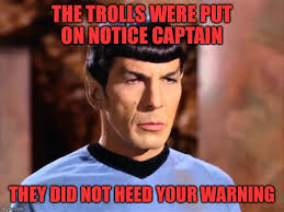 spock not impressed memes imgflip
