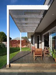 stylish design pergola on deck ravishing add pergola to existing