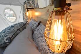 Bed Headboard Lamp by Store Domecity