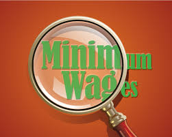 What Is 138 311 As A Percent Characteristics Of Minimum Wage Workers 2015 Bls Reports U S