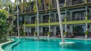 koh tao resort tanote villa hill resort koh tao thailand