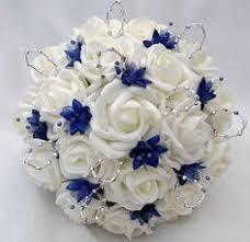 bouquets for weddings best 25 artificial wedding bouquets ideas on
