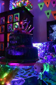 Halloween Birthday Party Cakes by 107 Best Squad Birthday Party Ideas Images On Pinterest
