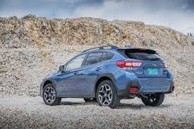 subaru crosstrek 2016 2018 subaru crosstrek first drive still brilliant but for one