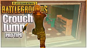 pubg jump punch pubg how to crouch jump through windows pro tips easy tutorial