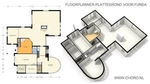Floorplaner by Professionele Plattegrond Laten Maken Voor Funda Met Fml Bestand
