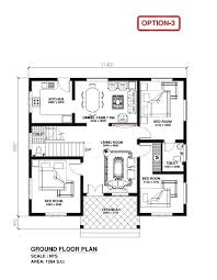 new house design kerala style new house plan in kerala house plans with free building cost