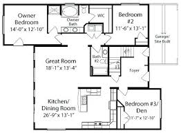 lakewood cape cod floorplan by all american homes all american