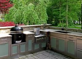 Green Egg Kitchen - fascinating outdoor kitchen cabinets marvellous naples fl big