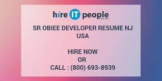 Obiee Admin Resume Obiee Developer Resume Introduction To The Bi S 11 1 7 Product