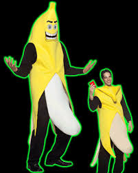 Banana Halloween Costume Halloweentown Store Banana Flasher Costume