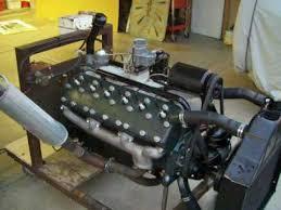 v12 engine for sale lincoln zephyr v12