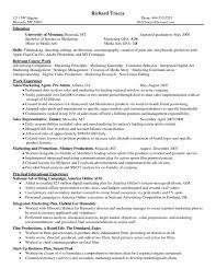 Sales Representative Job Description Resume by Resume General Resume Sample Computer Literate Resume Sample