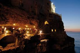 savour your meal at the spectacular cave restaurant in italy sagmart