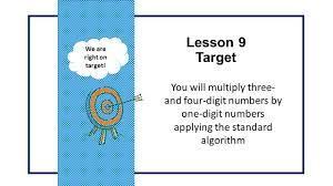 math module 3 multi digit multiplication and division topic c