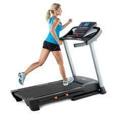 nordictrack t9 2 folding treadmill ifit live compatible