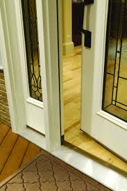 Hardwood Door Frames Exterior Seal Exterior Door Frame Exterior Doors Ideas