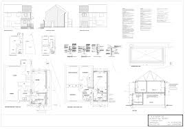 double storey extension plans dunfermline edinburgh livingston