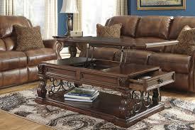 ashley furniture glass top coffee table coffee table lift top coffee table ashley furniture 02 ashley