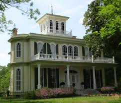 Architectural Home Styles Jefferson S Historic Architecture Architecture Victorian And Porch