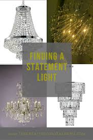 the impossible search for a statement light the creative coastal